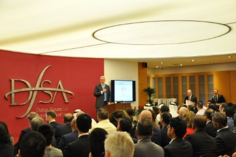 DFSA to launch Cyber Threat Intelligence Platform.