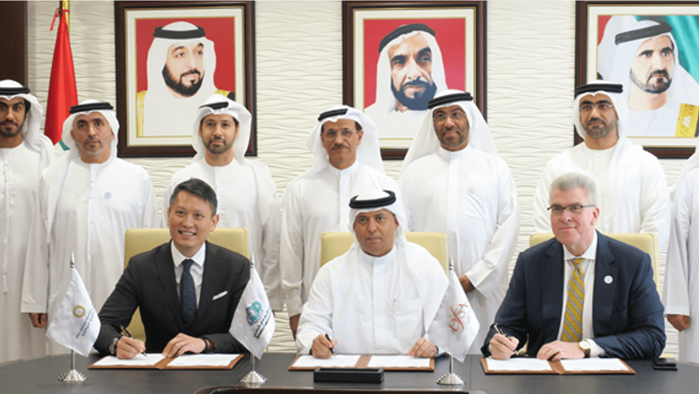 SCA, the DFSA and the ADGM's FSRA reach agreement on the licensing and promotion of investment funds