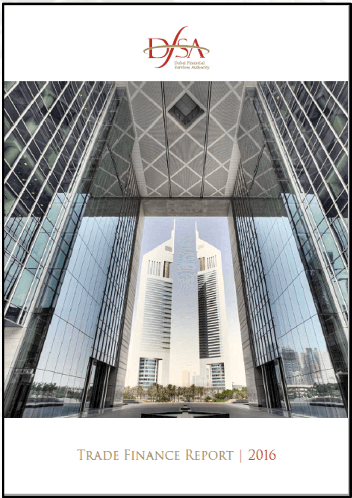 DFSA Publishes Findings of Trade Finance Review in DIFC