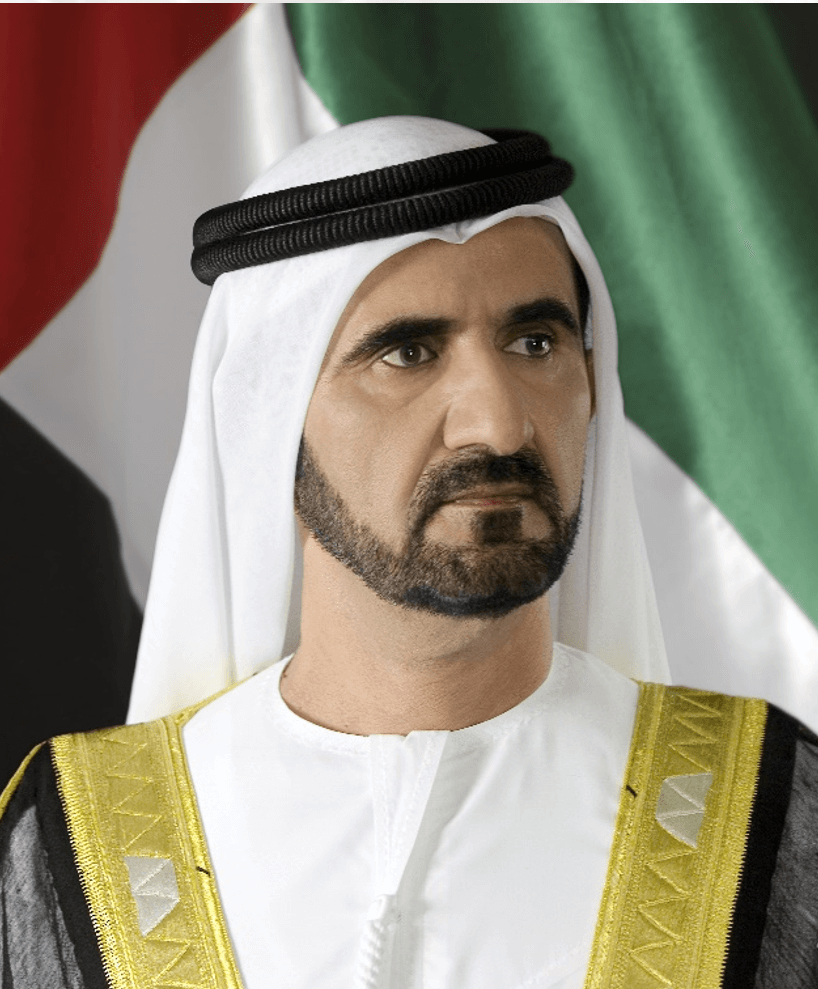 Mohammed bin Rashid Enacts DIFC Regulatory Amendment Law